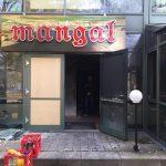 Türk Restoranını Kundaklayanları Bulana 10.000 Avro Ödül Verilecek