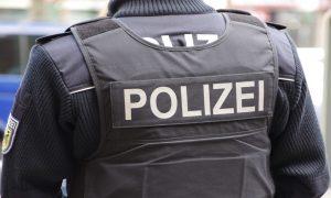 Almanya'da Bir Türk Polis Müdahalesinde Öldü