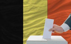 Belçika'daki Seçimlerde Türk Kökenli 7 Aday Milletvekili Seçildi