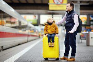 Almanya'da Çocuk Nüfusu 20 Yılda 2,3 Milyon Azaldı