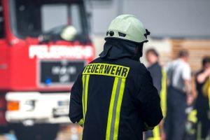 Almanya'da Türklerin Yaşadığı Binada Yangın: 10 Yaralı