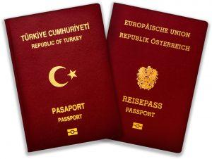 """Avusturya Anayasa Mahkemesi: """"Türkler Meçhul Bir Listeye Dayanarak Vatandaşlıktan Çıkartılamaz"""""""