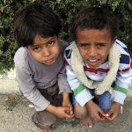 Yemen'de Çocukların Yüzde 80'i İnsani Yardıma Muhtaç