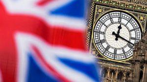 İngiltere Brexit'in Gölgesinde AP Seçimleri İçin sandık Başına Gidiyor