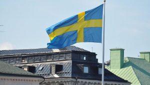 """İsveç'te Irkçı Provokasyon: """"Bölgendeki Camiyi Yak"""""""