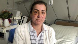 Alman Polisi Saldırganın Yakalanması İçin Halktan Yardım istedi