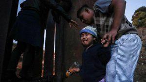 ABD, Meksika Sınırında 81 Göçmen Çocuğu Ailelerinden Ayırdı