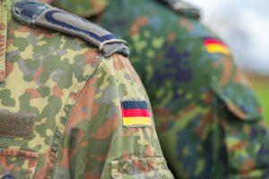 Almanya AB Vatandaşlarını Askere Almayı Planlıyor
