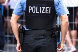 Frankfurt Karakolundaki Aşırı Sağcı Polisler Endişe Yarattı
