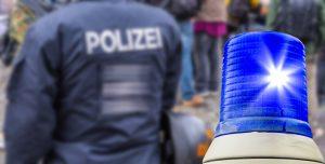 Berlin'de 2 İranlı'ya Irkçı Saldırı