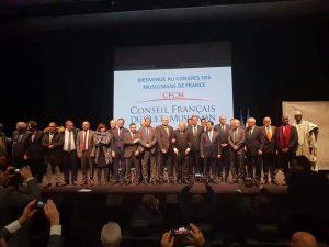 """Fransa Müslümanları Kongresi'nde """"Birliktelik"""" Vurgusu"""