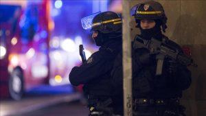 Fransa'daki Saldırıda Kamal İsimli Afgan da Hayatını Kaybetti