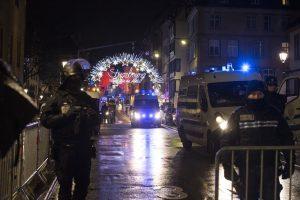 Fransa'da Silahlı Saldırı: 2 Ölü 14 Yaralı