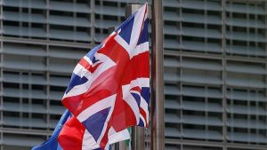 """İngiltere: """"Söz Verilen Herkes Afganistan'dan Tahliye Edilemeyecek"""""""