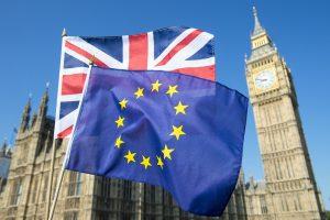 İngiltere Başbakanı Johnson'dan AB'den Anlaşmasız Ayrılık Açıklaması