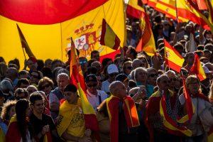Yorum: İspanya'da Aşırı Sağ Endülüs'ten Politikaya Girdi