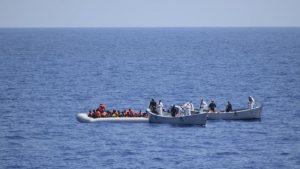 İspanya'da Düzensiz Göçmen Dramı: 12 Ölü, 12 Kayıp