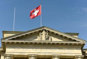 """İsviçre'de Müslümanlardan """"Dini Cemaat"""" Olarak Tanınma Başvurusu"""