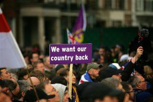 İslam Karşıtı Bir Şer İttifakı:UKIP ve Tommy Robinson