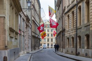 İsviçre | Muhalefet, Laiklik Yasasını Referanduma Götürebilir