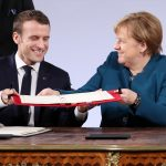 Macron ve Fransa Açısından Almanya'daki Seçimlerin Önemi