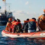 """BM: """"2021 Yılında Akdeniz'de 970 Düzensiz Göçmen Öldü"""""""