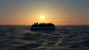 Fransız Donanması Göçmenleri Kurtarmak Yerine İngiltere Sularına Yönlendirdi
