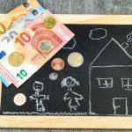 Almanya'da Ek Çocuk Parası Artıyor, Okul Yardımına Zam Geldi
