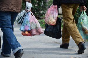 Avusturya'da Plastik Poşet Kullanımı Yasaklanacak