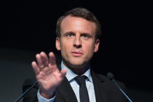 Fransa Cumhurbaşkanı Macron'dan Sarı Yeleklilere Tepki