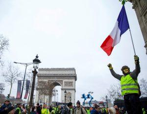 """""""Hükümet Yeni Ekonomik Önlemler Almazsa Fransa'yı Terk Ederim"""""""
