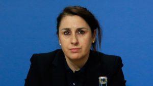 Almanya'da Türk Avukata Tehdit İle İlgili Gözaltına Alınan Şüpheli Serbest