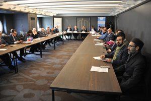 Avrupalı Müslümanlar Forumu, Uygur Türkleri İçin Toplandı
