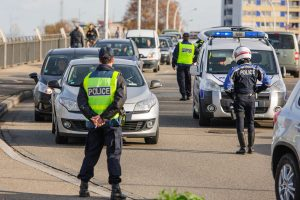 Fransa Sınır Kontrollerini Yeniden Uzatmaya Hazırlanıyor