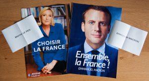 Macron ve Le Pen Bölgesel Seçimlerde Hezimete Uğradı
