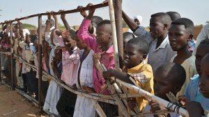 """""""Dünyadaki Mültecilerin Yüzde 97'si Afrika ve Asya'da"""""""