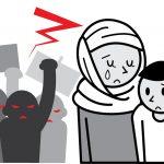 Hollanda'da Müslüman Kadınlar Sokakta Sözlü ve Fiziki Saldırı Mağduru