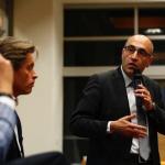 """""""Yılın En Çevreci Siyasetçisi Ödülü"""" Türk Kökenli Vali Yardımcısına Verildi"""
