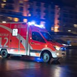 Almanya'da Yangın Faciası: Anne ile 4 Çocuğu Hayatını kaybetti