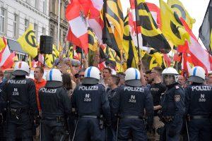 Avusturya'da Nazi Propagandasında Artış