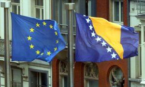 """Bosna Hersek AB'den """"Aday Ülke"""" Statüsü Bekliyor"""