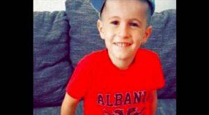 7Yaşındaki Kosovalı Mergim, Okul Yolunda Bıçaklanarak Öldürüldü