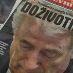 """""""Bosna Kasabı"""" Karadzic'i Hala """"Kahraman"""" Görenler Var"""