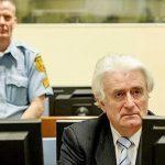 """Bosna Kasabı"" Radovan Karadzic'e Müebbet Hapis"
