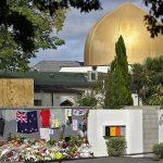 Yahudi Cemaatlerden Yeni Zelanda'daki Terör Mağdurlarına Destek