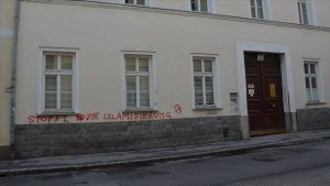 Avusturya'da Endişelendiren Gelişme: 2 Bine Yakın Irkçı Saldırı Yaşandı
