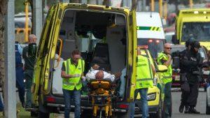 Yeni Zelanda'da Camilere Saldıran Terörist Hakim Karşısında
