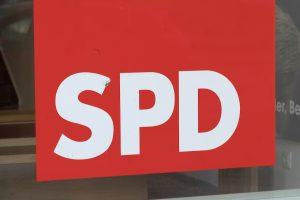 Almanya'da Maliye Bakanı Scholz SPD Liderliğine Aday