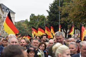 Berlin Eyaletinde Aşırı Sağcılarca İşlenen Suçlarda Artış