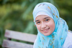 Almanya'da 14 Yaşından Küçük Kızlar İçin Başörtüsü Yasağı Talebi
